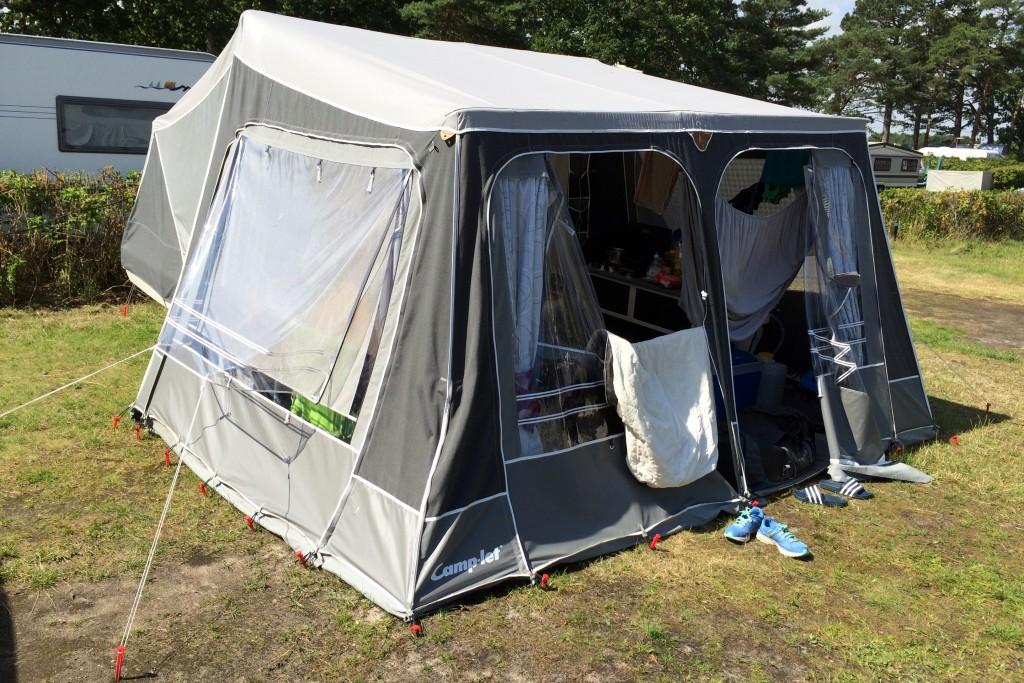 Camp-let Classic
