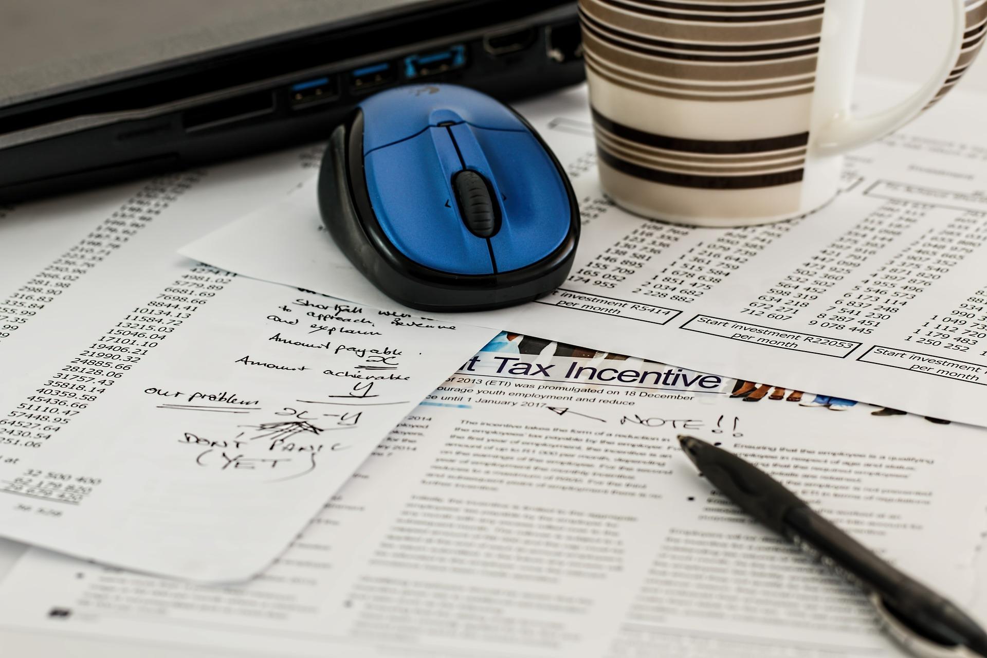 Faltcaravan-Steuern