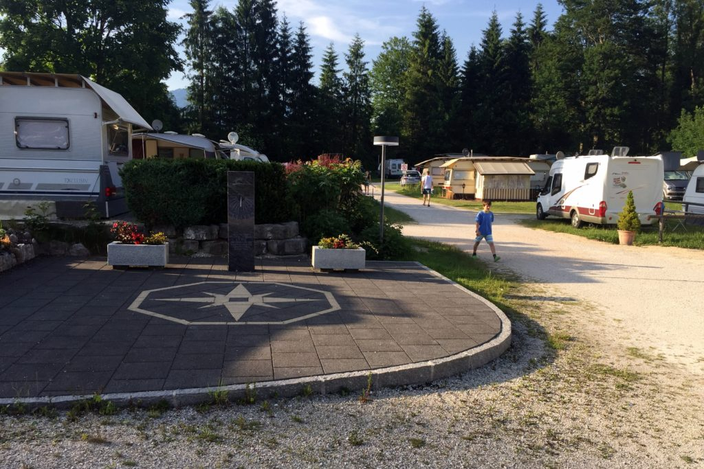 Campingplatz Grafenlehen
