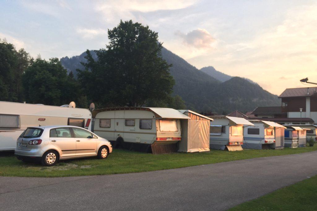 Campingplatz Ortnerhof